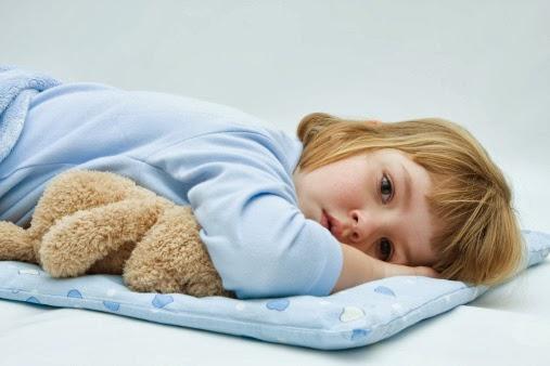 Rimedi naturali insonnia nei bambini