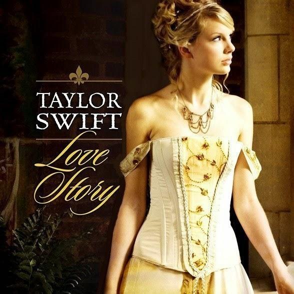 CHORD GITAR TAYLOR SWIFT - LOVE STORY | Kunci Gitar