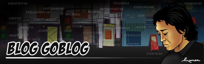 Blog Goblog