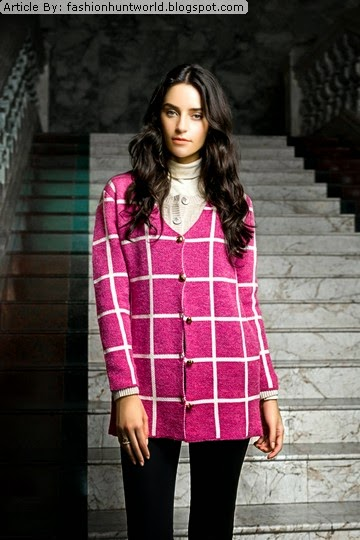 Bonanza Sweaters Collection 2015,2016 For Girls