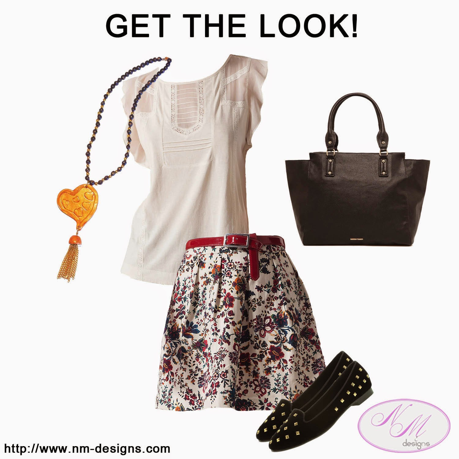 """GET THE LOOK"" from September 4, 2014"