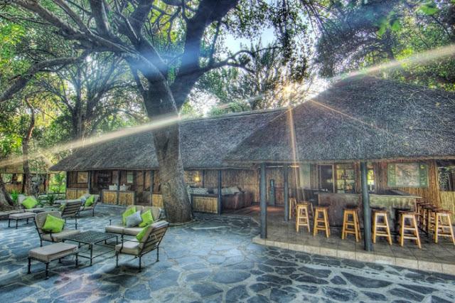 Camp Okavango Botswana