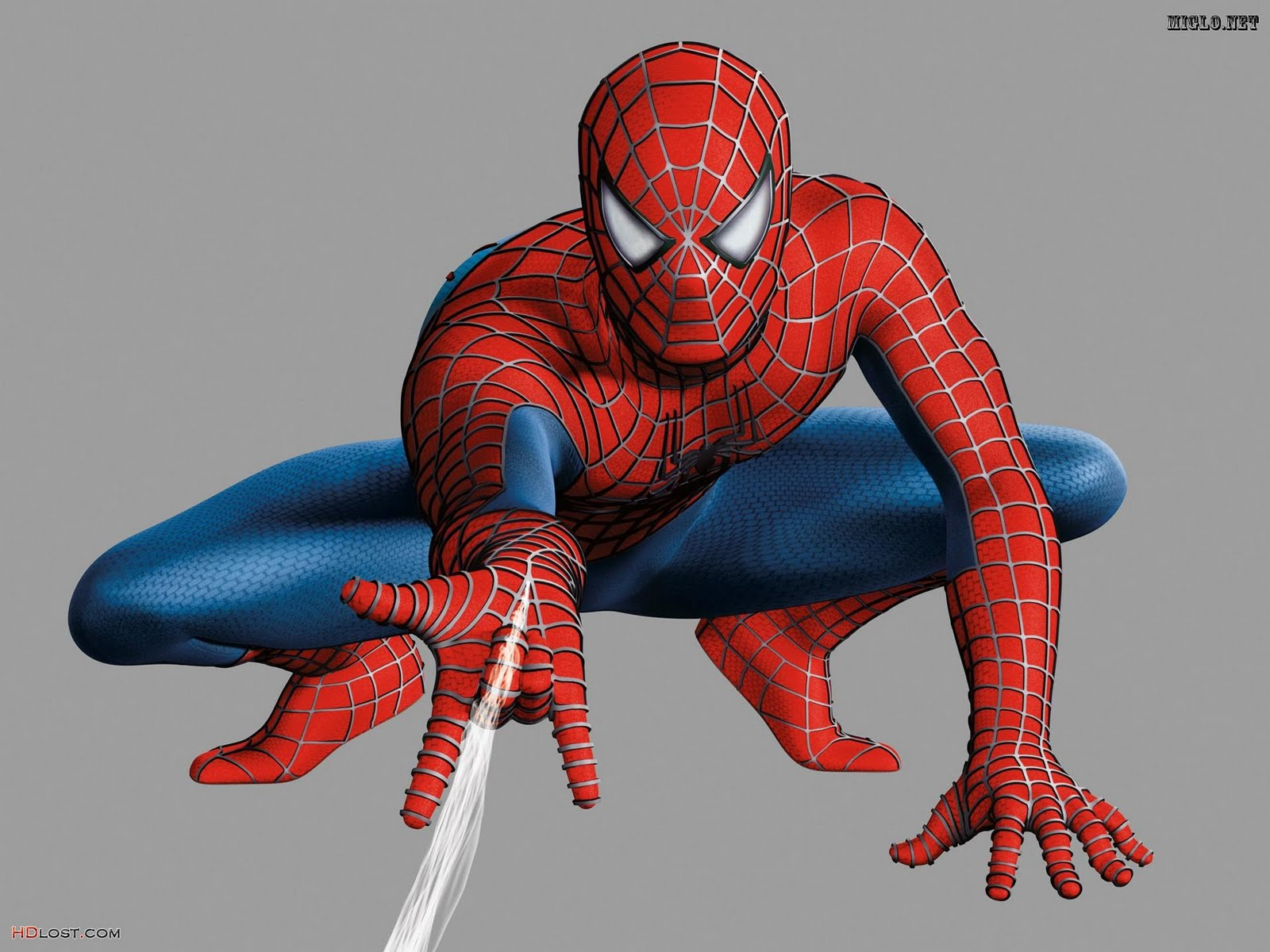 Amazing Wallpaper High Resolution Spiderman - wallpaper-fonds-decran-Spiderman%2B4  Graphic_23787.jpg