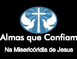 Almas que confiam na Divina Misericórdia De Jesus