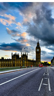 Free Download London iPhone 5 HD Wallpapers