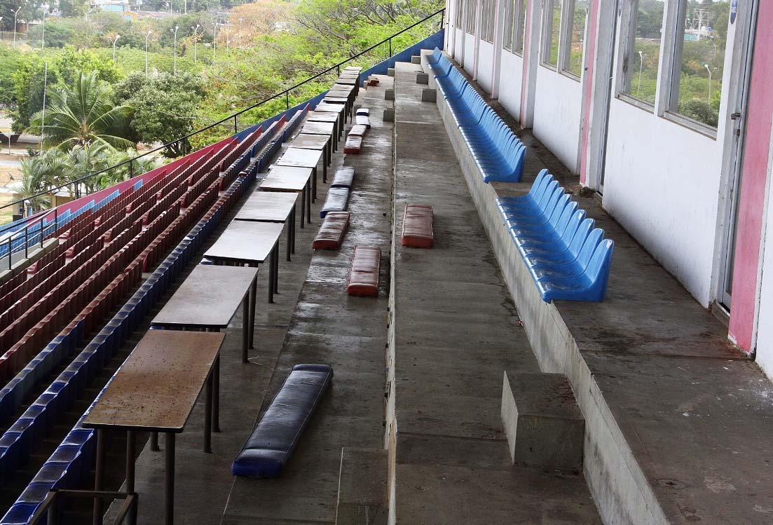 Maracaibo   Estadio Pachencho Romero   45.000 - Página 3 Pachencho07
