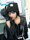Cosplay de AcHiCo-animelover