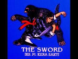 Biraloca Sword