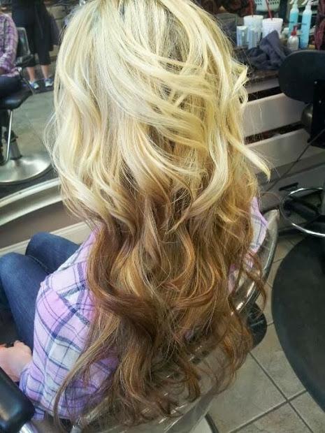 aloe vera hair colouring trends