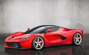 Mobil Tercepat Ferrari LaFerrari