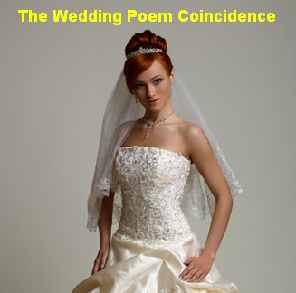 The Wedding Poem Coincidence