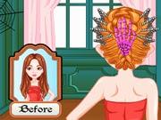 Halloween Hairstyles