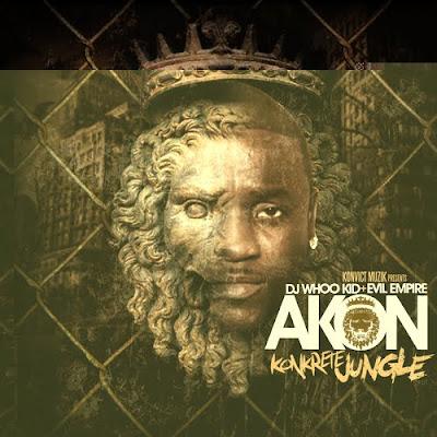 Akon - Slow Motion