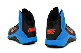 tips umum memilih sepatu basket