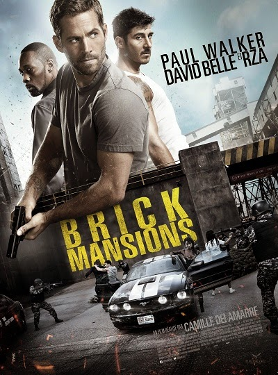 Brick Mansions VK Streaming