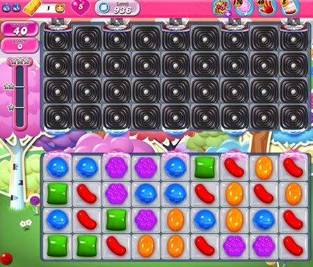 Candy Crush Saga 936