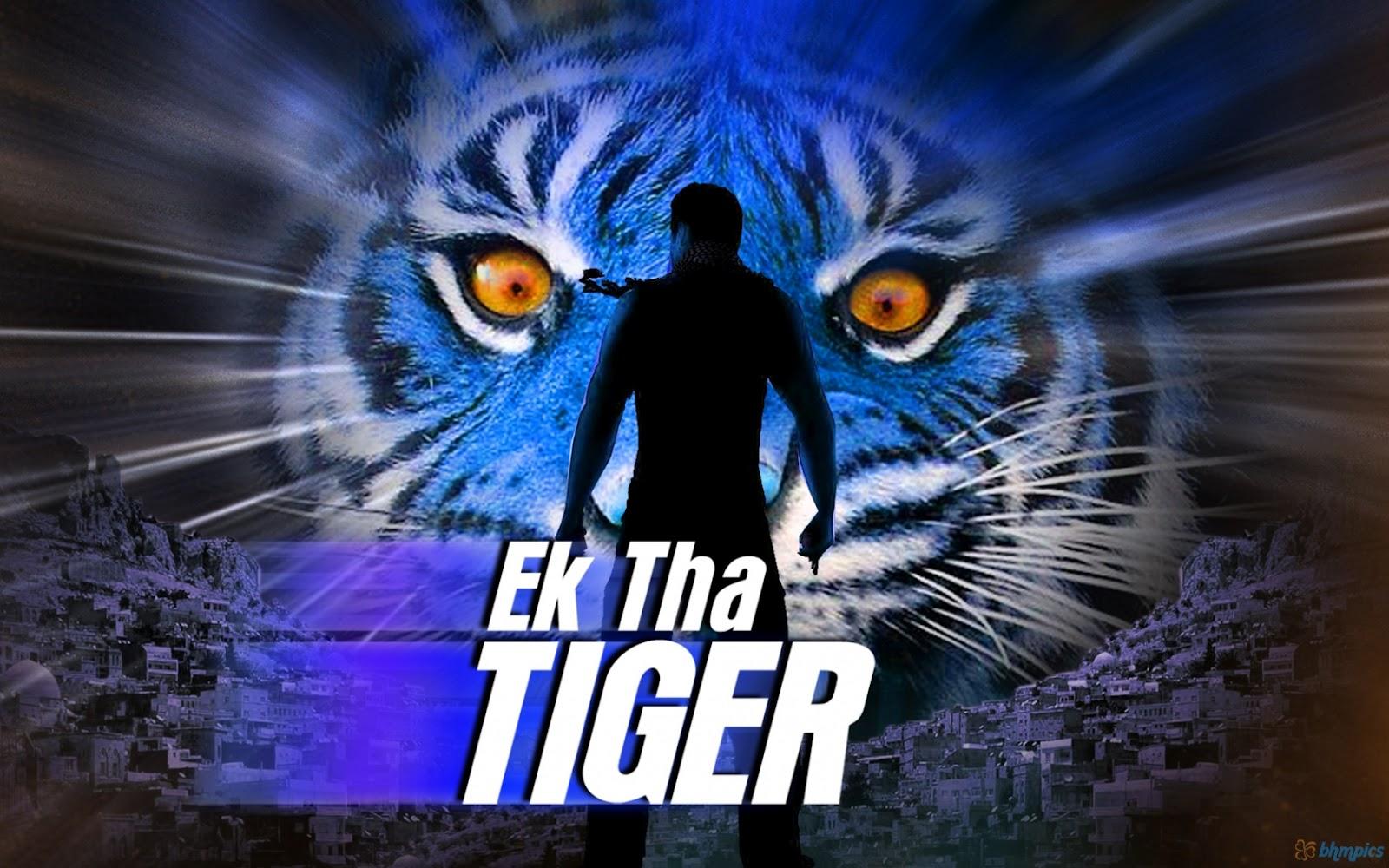 A2z Wallpapers Ek Tha Tiger Movie Wallpapers