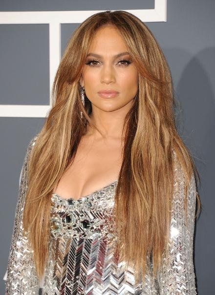 Peinados Famosas Pelo Largo - los últimos cambios y cortes de pelo de las famosas Galería de fotos