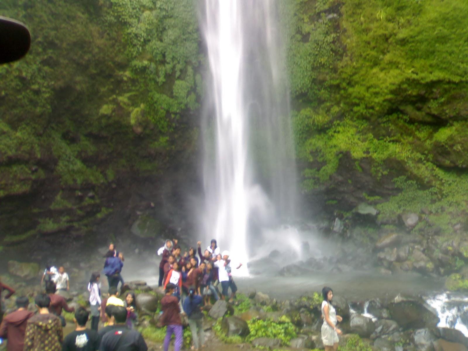 Tempat Wisata Malang Batu  - Coban Rondo