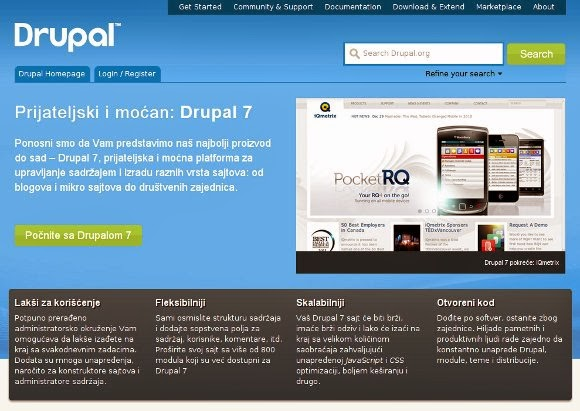 Top 14 SEO Modules For Drupal Enabled Website
