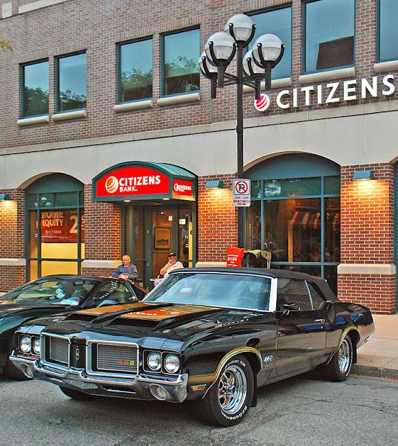 オールズモビル442 (2代目) | Oldsmobile 442 (68-72)