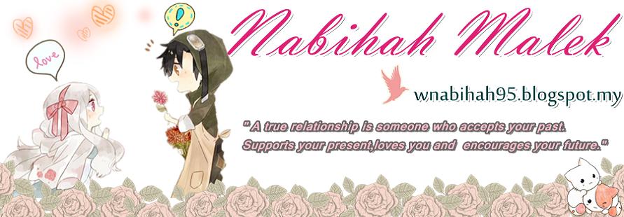 Nabihah Malek