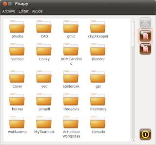 Picapy 1.7.1 para Ubuntu