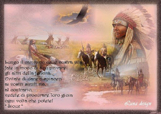 io sono un sioux