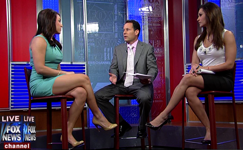 Andrea Tantaros Swim Suit Photos http://www.legcross.com/2011/12/andrea-tantaros-and-tamara-holder-sexy.html
