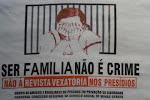 PELO FIM DA REVISTA VEXATÓRIA!