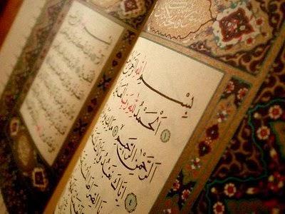 Menghafal Al Qur'an, Mencari Inspirasi Menjaga Motivasi