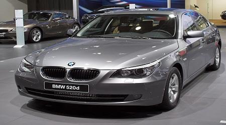Mobil BMW Terbaru