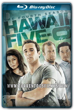 Hawaii Five-0 4ª Temporada Torrent – WEB-DL 720p Dublado [Dual Áudio]