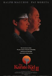 Watch The Karate Kid Part II Online Free 1986 Putlocker