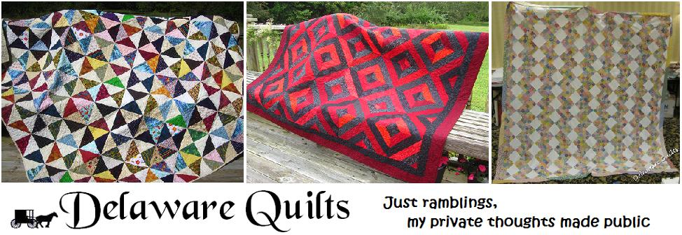 Delaware Quilts