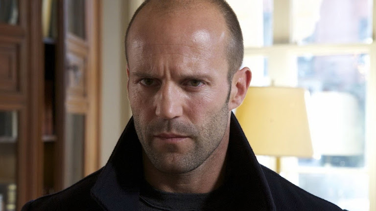 Jason Statham HD Wallpaper 4