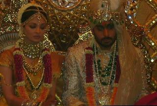 Abhishek bachan wedding