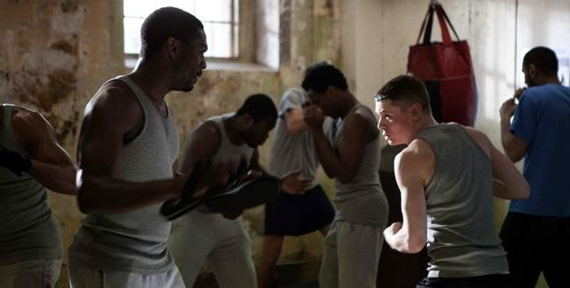 Starred up, 3