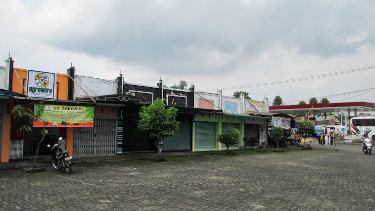 Kantor Pemasaran AGROWIRA