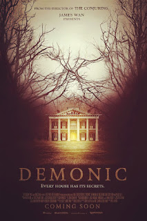 Demonic ( 2015 )
