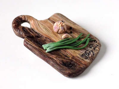 deska do krojenia, drewniana