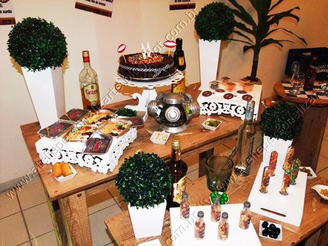 decoracao festa boteco personalizada:Decoração de festas, lembrancinhas personalizadas, bolos