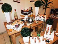 decoração personalizada festa porto alegre