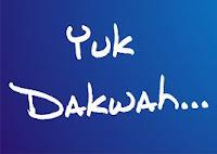 Pengertian Dakwah dan Ilmu Dakwah (Ilmu Dakwah Islam)
