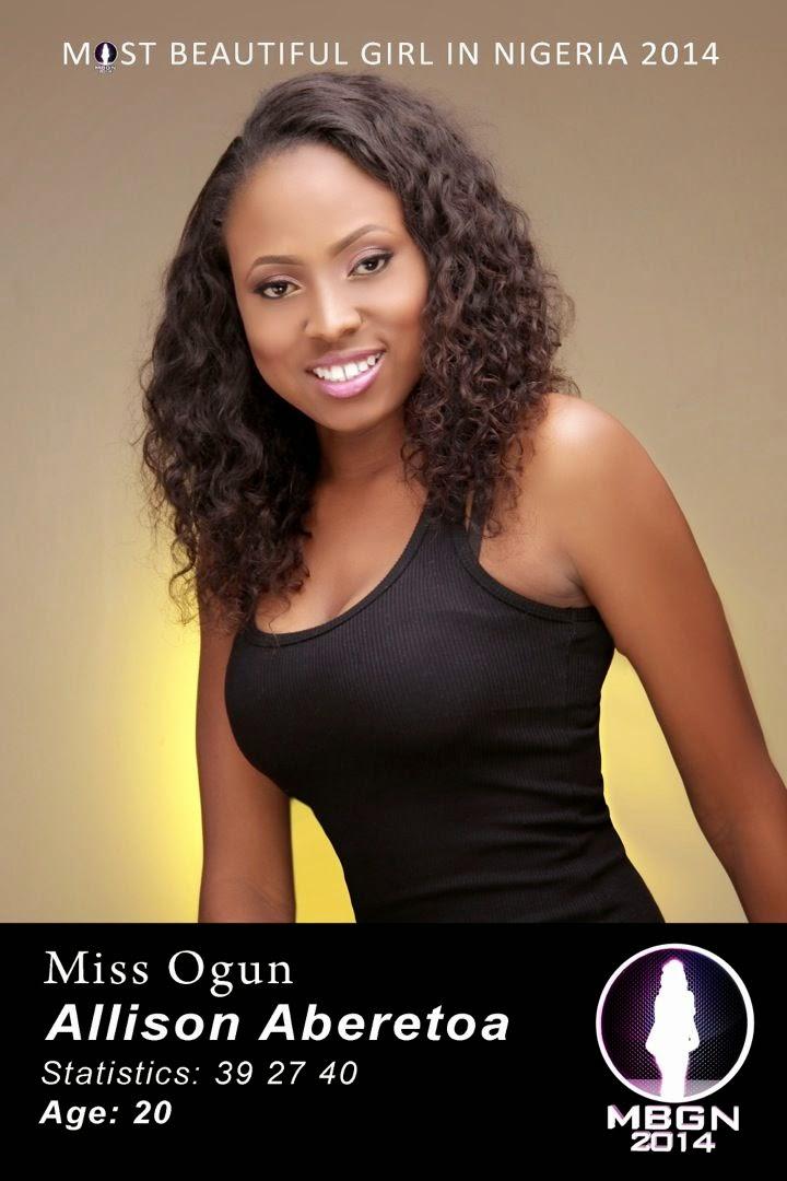 Beautiful Nigerian Ladies Most Beautiful Girl in Nigeria