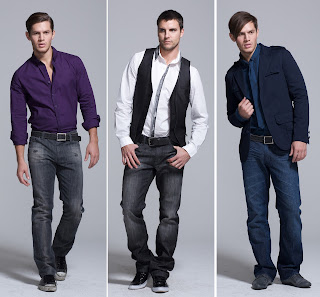 Model Baju Pria Terbaru