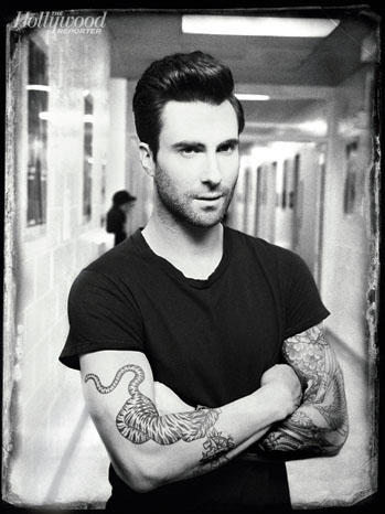 Adam Levine