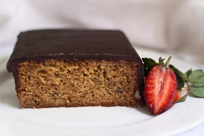 Chocolate Saroea cake