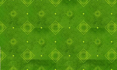 Grunge green patern