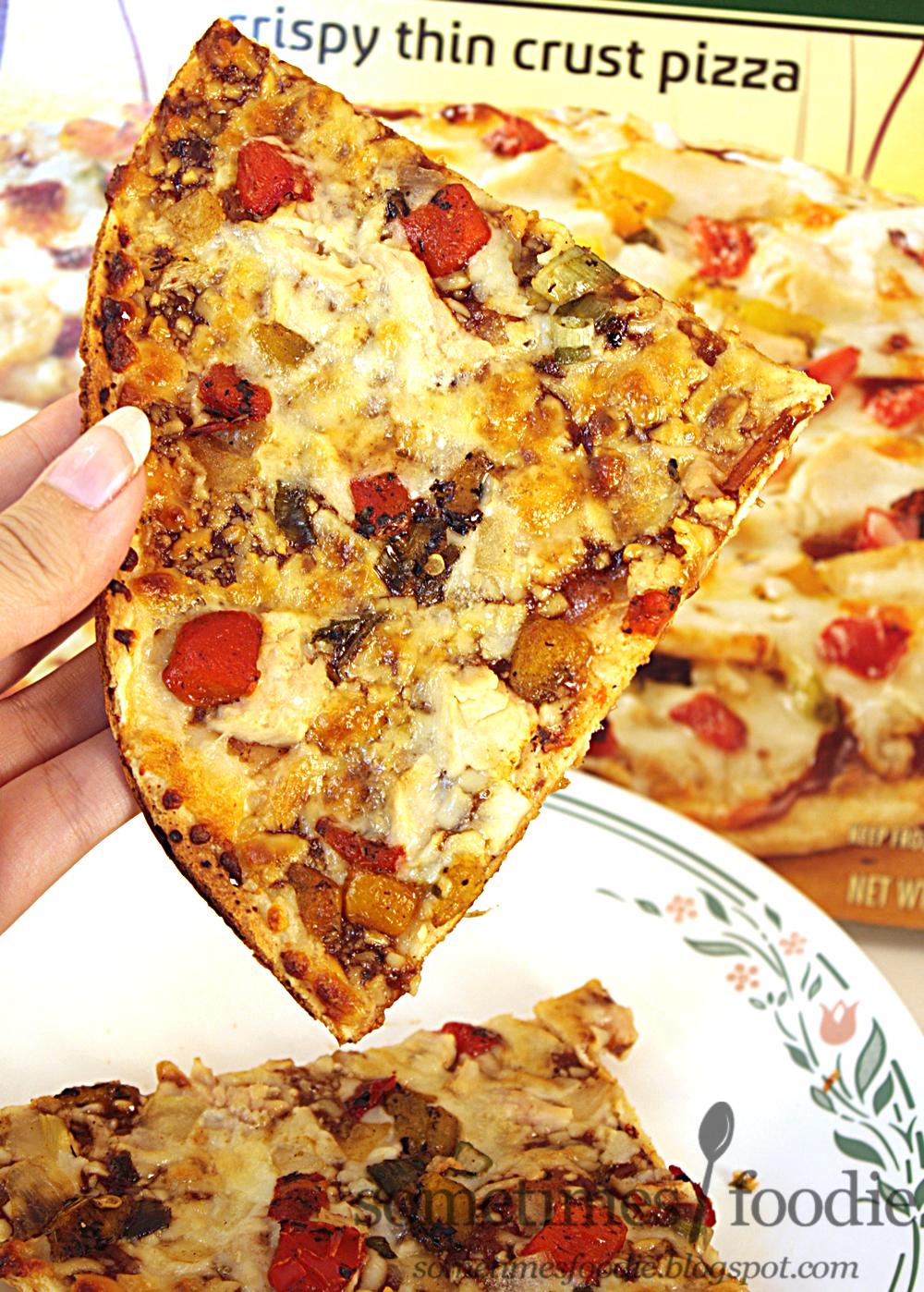 Sometimes Foodie Grilled Chicken With Jerk Sauce Pizza Aldi Cherry Hill Nj